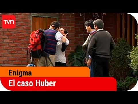 El caso Huber | Enigma – T5E9