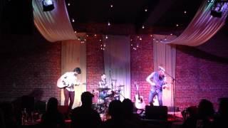 Tim & Caio - The Steeple (Walla Walla - WA)