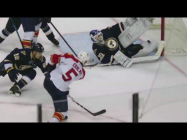 #slowmoMonday: Week 10 in the NHL