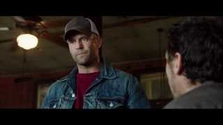 """HOMEFRONT-  """"Smell Wood Burning"""" Clip"""