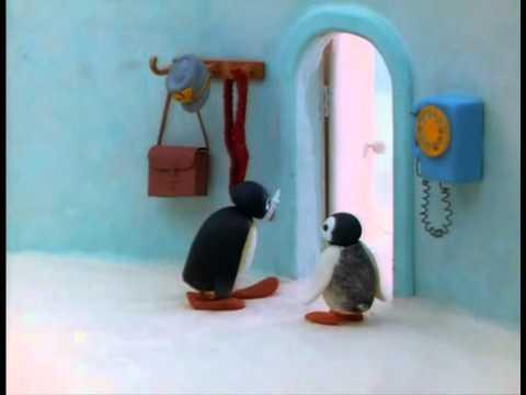 Episode no.27 Pingu at the Doctors