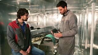 видео Клуб ремонта и кафе-мастерская — Всё самое интересное!