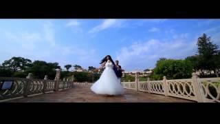 MAKHIJA GROUP | MANISH-BHARTI | THE OBEROI UDAIVILLAS | UDAIPUR | PRE WEDDING | 2k17