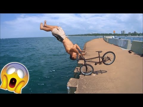 PEOPLE ARE INSANE 2018 ✿ Amazing Skills and Talented 2018 | Part 1