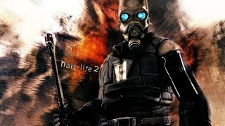 Half Life 2: Game Walkthrough Part 3