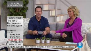 HSN | Healthy Innovations 02.27.2017 - 06 PM