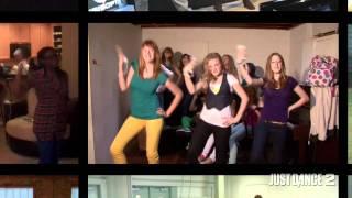 Just Dance 2 Trailer