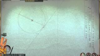 Silent Hunter IV: Теория перехвата цели