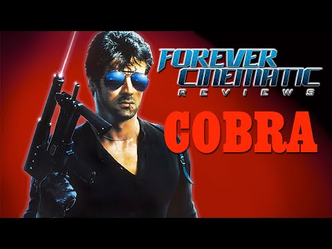 Cobra 1986  Forever Cinematic