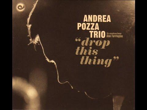 Crazy He Calls Me  /  Andrea Pozza Trio