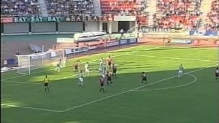 2002-2003 Mallorca 1 - Real Sociedad 3