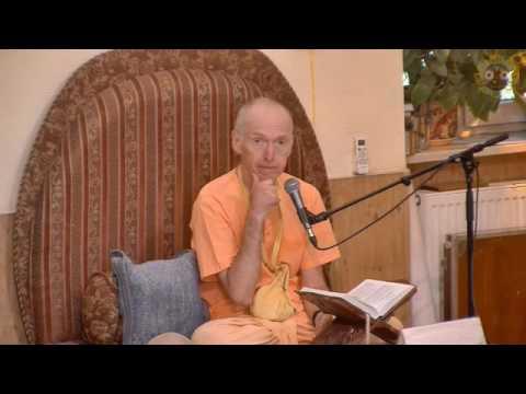 Шримад Бхагаватам 4.19.29-32 - Кришнананда прабху