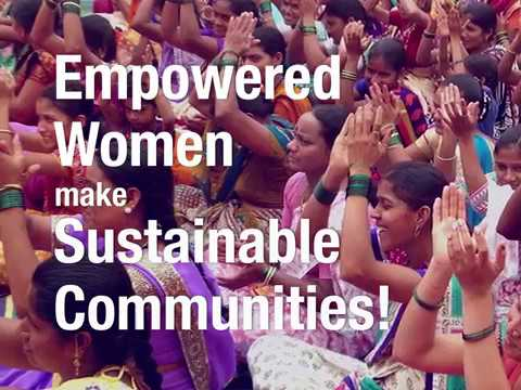 Integrated Community Development in Khalapur, Maharashtra