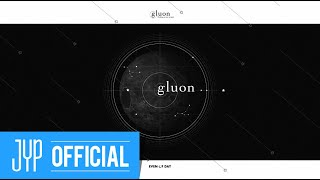 DAY6 (Even of Day) <The Book of Us : Gluon - Nothing can tear us apart> Album Sampler