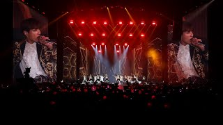 "BTS, 파리서 월드투어 대미 장식…""SNS세대 비틀스"" / 연합뉴스TV (YonhapnewsTV)"