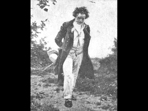 Ludwig van Beethoven, Sesta Sinfonia Op. 68 in Fa maggiore,