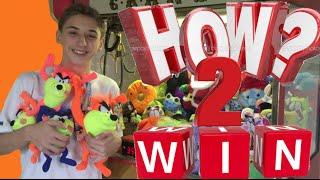 ★HOW 2 WIN★-Tasmanian Devils!!
