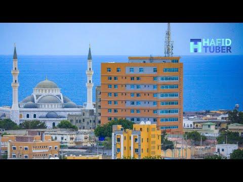Mogadishu, Somalia (June, 2020) 4K