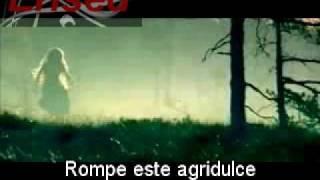 The Rasmus Apocalyptica bittersweet Sub español
