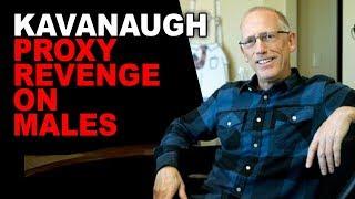 "Scott Adams: The Kavanaugh Case is Proxy Revenge for ""Male Privilege"""