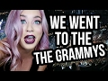 We Crashed The Grammys 2017?!? (Lunchy Break)