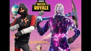 Best Fortnite Battle Royale Moments Fun-skins of galaxy are found...