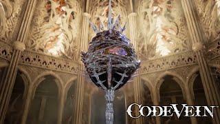 【MAD】Code Vein Opening