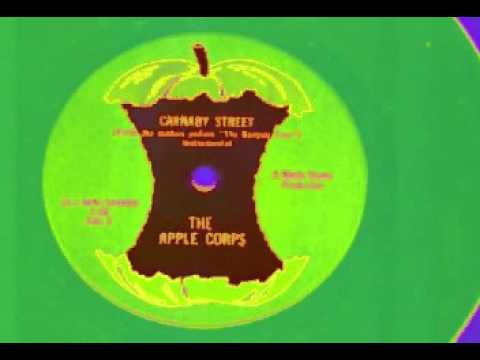Apple Corps   Carnaby Street