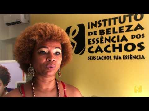 IBEC - Instituto de Beleza Essência dos Cachos