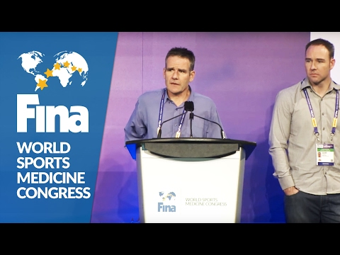 How Hot is Too Hot - Session 2 | FINA World Sports Medicine Congress 2016