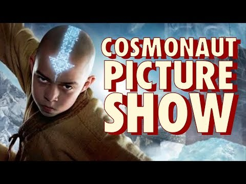 The Last Airbender is the Worst Thing We've Seen So Far