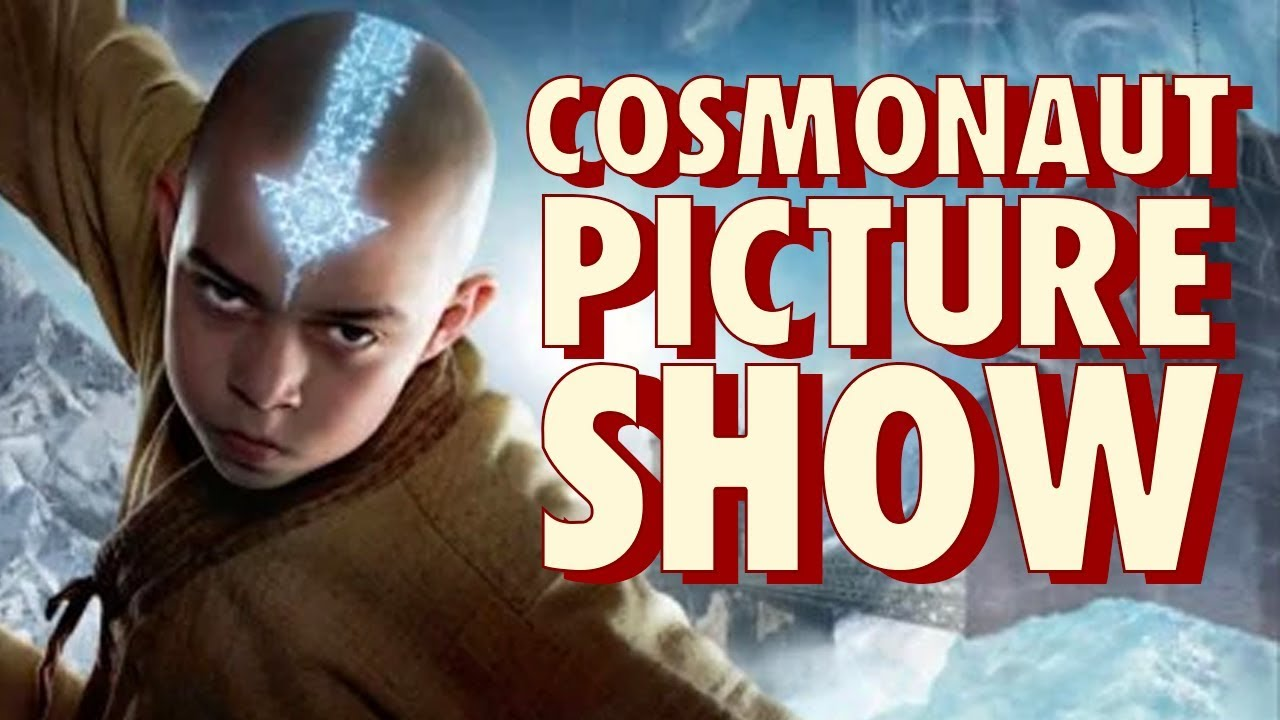 Download The Last Airbender is the Worst Thing We've Seen So Far