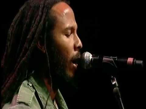 Lively Up Yourself -  Ziggy Marley live at Couleur Cafe, Brussels (2011)