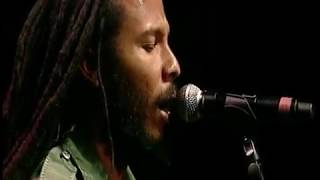 Lively Up Yourself  Ziggy Marley Live At... @ www.OfficialVideos.Net