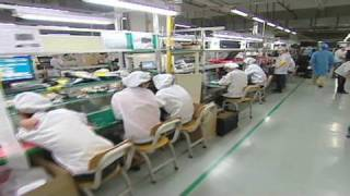 CNN: iPhone factory struggles with suicides