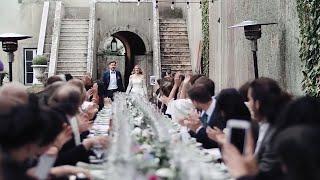 Rustic wedding in Sintra Portugal The Quinta ~ by Lisbon Wedding Planner