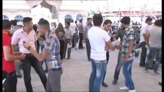 شبيه مهند التركي ( عراقي