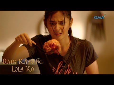 Daig Kayo ng Lola Ko: Aswang ang kaibigan ko!