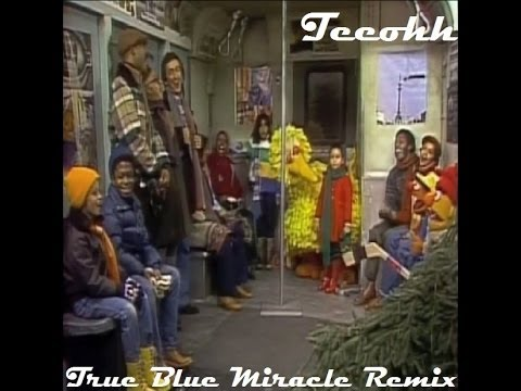 Teeohh - True Blue Miracle (Remix)