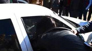 видео Автозвук 2012 – АМТ Открытие Сезона  » Соревнования  » Бас Клуб