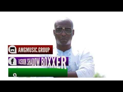 PROMISE - Shadow Boxxer Ft. Silvastone (Official Lyric Video)