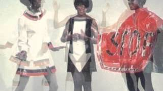 "Martha& the Vandellas ""I Can"