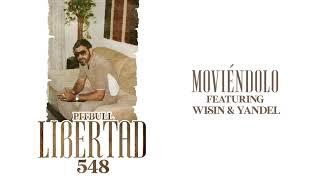 Pitbull ft. Wisin & Yandel - Moviéndolo (Audio Oficial) YouTube Videos