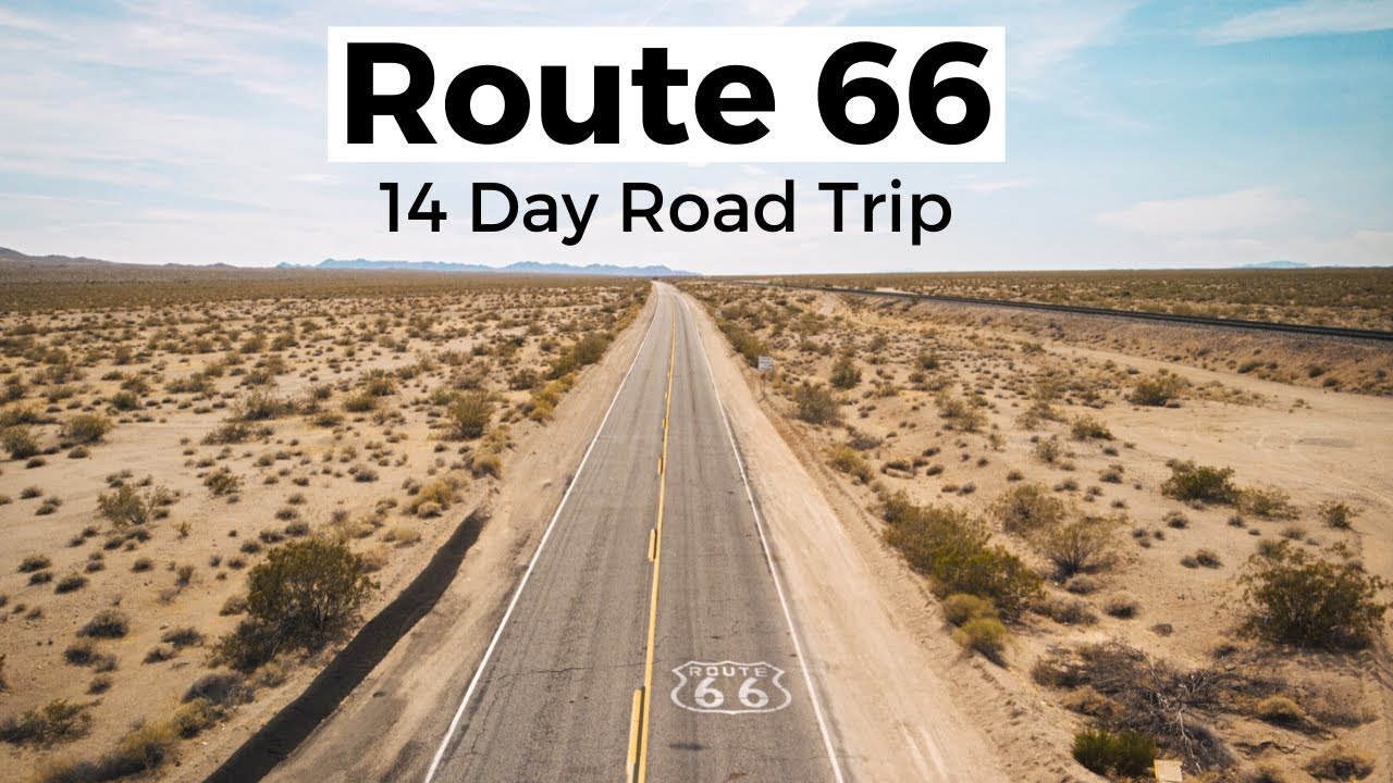 Download Route 66 Road Trip: 14 Days Driving the Main Street of America