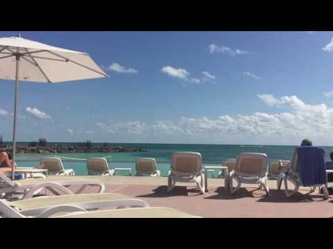 Random thoughts about Gold 2016 Libertads from the Beach in Bahamas