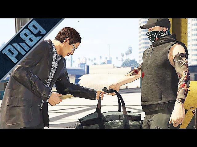 LOS SANTOS TORETTO #2 | GTA Online (Superdollar, Prison Contract)