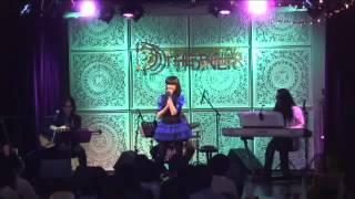 2012/04/01 「東京女子カフェ -プロトタイプLIVE-」のUst配信より 未編...