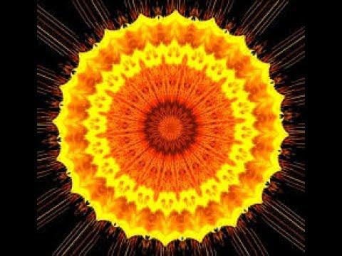 Integration Dance   You are the Sun Meditation