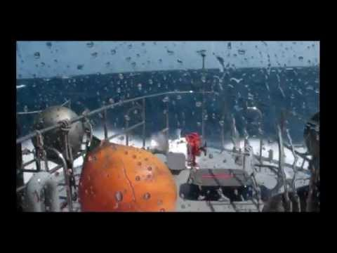 HELLENIC COAST GUARD  LIFEBOATS΄΄ SAR Ν/Γ 511΄΄  IN AEGEAN SEA 8BF