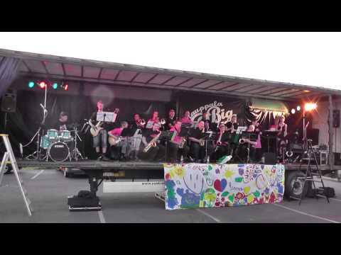 Kauppala Big Band - Minnie The Moocher
